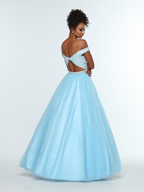 31391 Back Prom dress by Zoey Grey