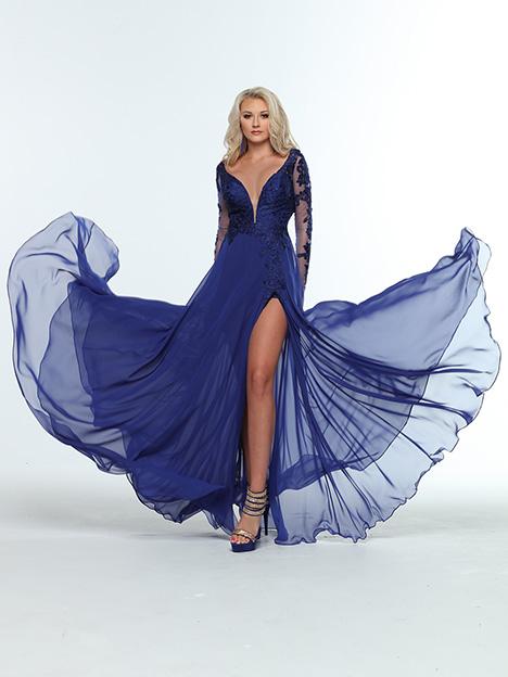 31410 Prom dress by Zoey Grey