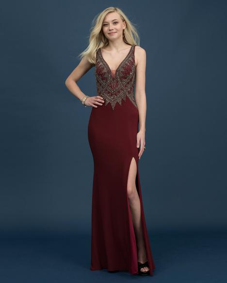 Prom                                             dress by Ignite Prom