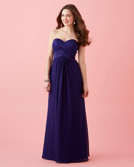 Style 7708 gown from the 2017 Romantic Maids collection, as seen on dressfinder.ca