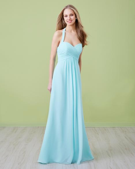 Style 7900 gown from the 2018 Romantic Maids collection, as seen on dressfinder.ca