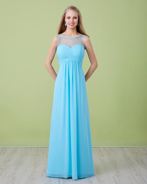 Style 7901 gown from the 2018 Romantic Maids collection, as seen on dressfinder.ca