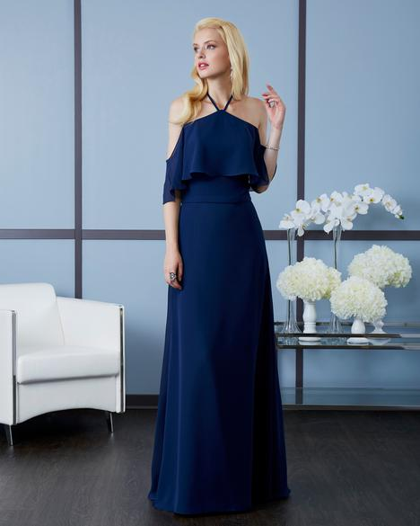 Style 7910 gown from the 2018 Romantic Maids collection, as seen on dressfinder.ca