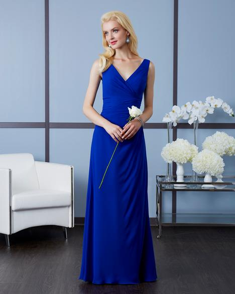 Style 7916 gown from the 2018 Romantic Maids collection, as seen on dressfinder.ca