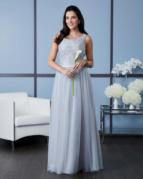 Style 7919 gown from the 2018 Romantic Maids collection, as seen on dressfinder.ca