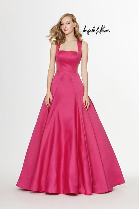 Style 91014 gown from the 2019 Angela & Alison Prom collection, as seen on dressfinder.ca