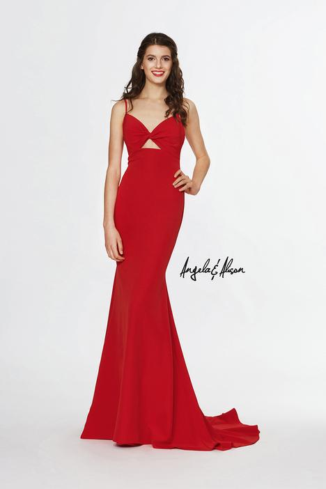 Style 91016 gown from the 2019 Angela & Alison Prom collection, as seen on dressfinder.ca