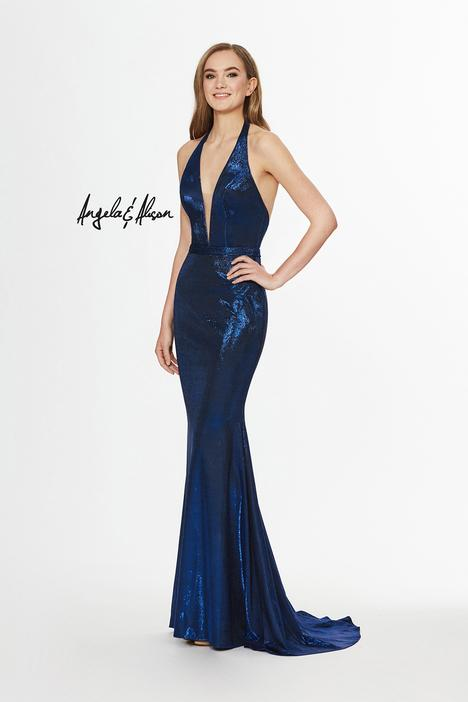 Style 91021 gown from the 2019 Angela & Alison Prom collection, as seen on dressfinder.ca