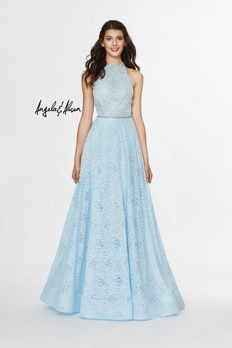 Style 91023 gown from the 2019 Angela & Alison Prom collection, as seen on dressfinder.ca