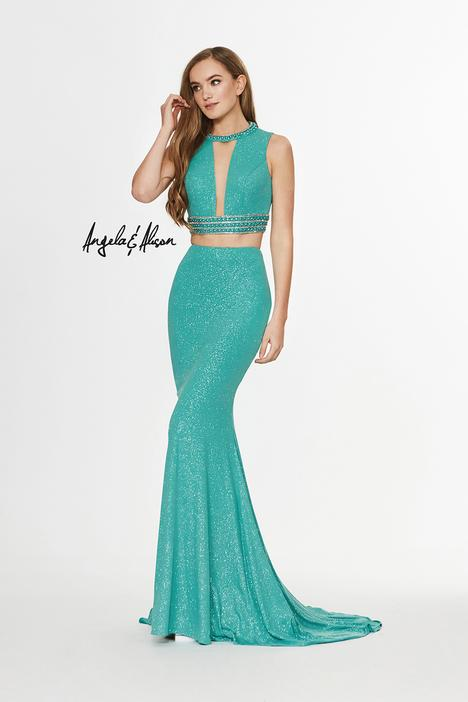 Style 91024 gown from the 2019 Angela & Alison Prom collection, as seen on dressfinder.ca