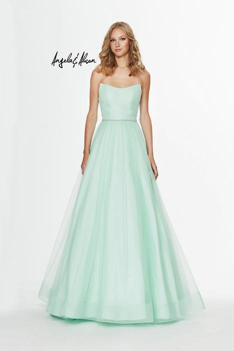 Style 91039 gown from the 2019 Angela & Alison Prom collection, as seen on dressfinder.ca