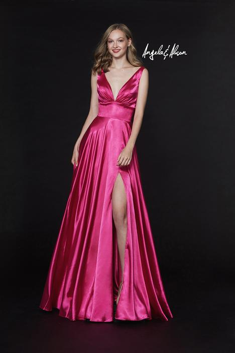 Style 91041 gown from the 2019 Angela & Alison Prom collection, as seen on dressfinder.ca