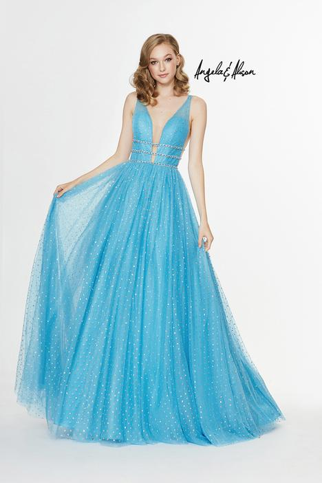 Style 91043 gown from the 2019 Angela & Alison Prom collection, as seen on dressfinder.ca