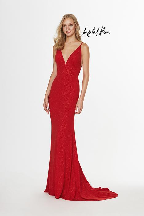 Style 91052 gown from the 2019 Angela & Alison Prom collection, as seen on dressfinder.ca