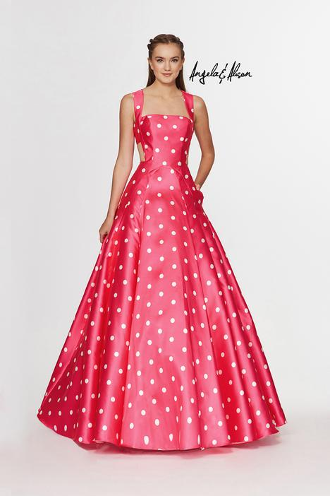Style 91053 gown from the 2019 Angela & Alison Prom collection, as seen on dressfinder.ca