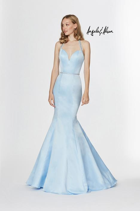 Style 91057 gown from the 2019 Angela & Alison Prom collection, as seen on dressfinder.ca