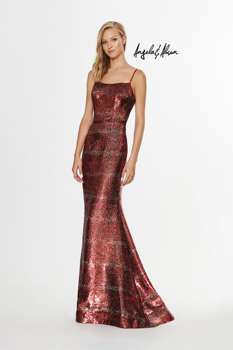 Style 91061 gown from the 2019 Angela & Alison Prom collection, as seen on dressfinder.ca