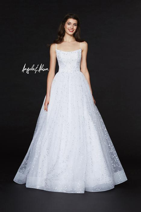 Style 91066 gown from the 2019 Angela & Alison Prom collection, as seen on dressfinder.ca