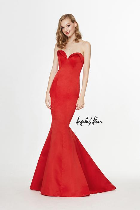 Style 91068 gown from the 2019 Angela & Alison Prom collection, as seen on dressfinder.ca