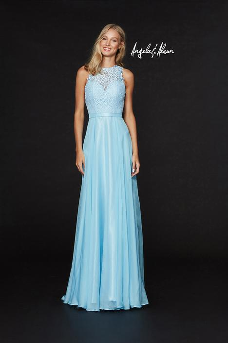Style 91070 gown from the 2019 Angela & Alison Prom collection, as seen on dressfinder.ca