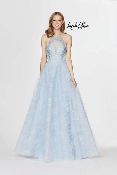 Style 91073 gown from the 2019 Angela & Alison Prom collection, as seen on dressfinder.ca
