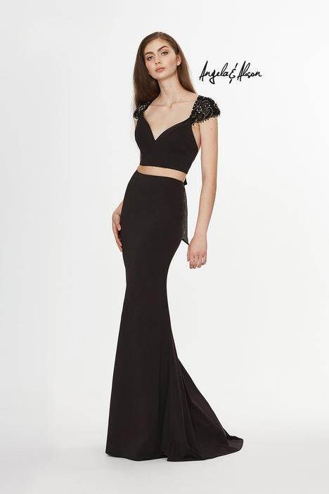 Style 91081 gown from the 2019 Angela & Alison Prom collection, as seen on dressfinder.ca
