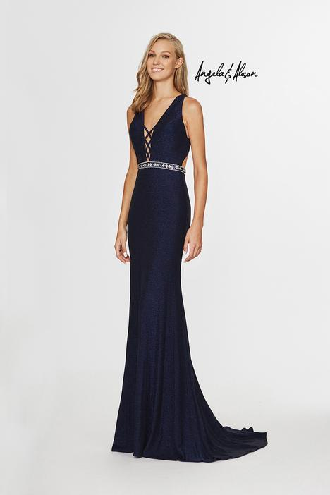 Style 91086 gown from the 2019 Angela & Alison Prom collection, as seen on dressfinder.ca