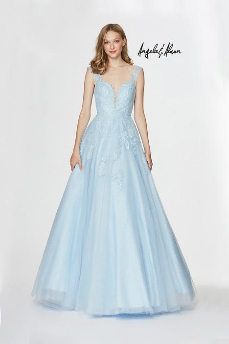 Style 91088 gown from the 2019 Angela & Alison Prom collection, as seen on dressfinder.ca