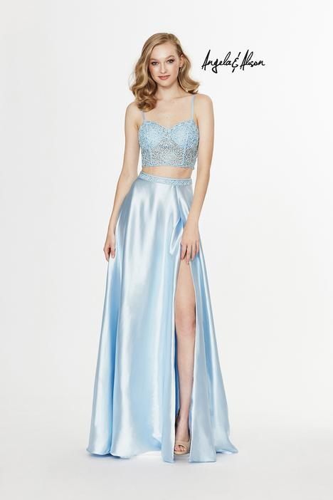 Style 91095 gown from the 2019 Angela & Alison Prom collection, as seen on dressfinder.ca