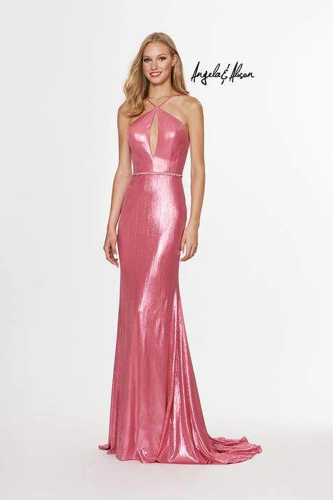 Style 91100 gown from the 2019 Angela & Alison Prom collection, as seen on dressfinder.ca