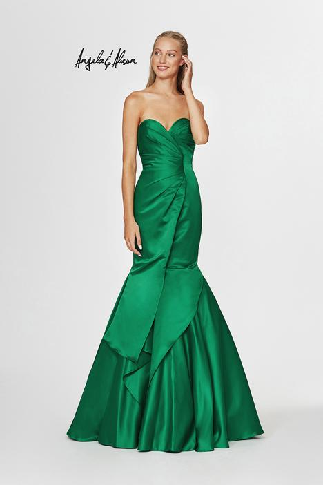 Style 91102 gown from the 2019 Angela & Alison Prom collection, as seen on dressfinder.ca