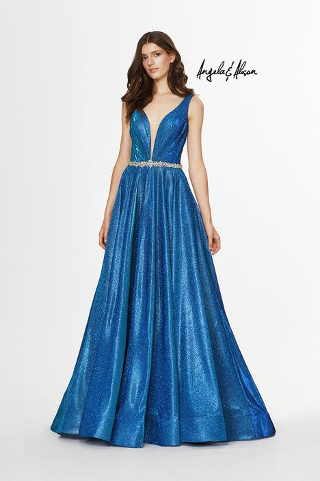 Style 91108 gown from the 2019 Angela & Alison Prom collection, as seen on dressfinder.ca