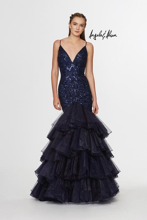 Style 91113 gown from the 2019 Angela & Alison Prom collection, as seen on dressfinder.ca
