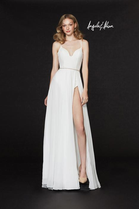 Style 91118 gown from the 2019 Angela & Alison Prom collection, as seen on dressfinder.ca