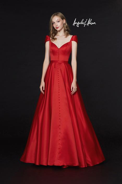 Style 91120 gown from the 2019 Angela & Alison Prom collection, as seen on dressfinder.ca