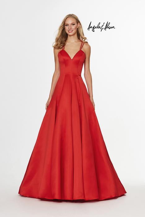 Prom dress by Angela & Alison Prom