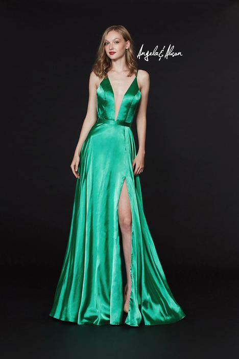 Style 91129 gown from the 2019 Angela & Alison Prom collection, as seen on dressfinder.ca