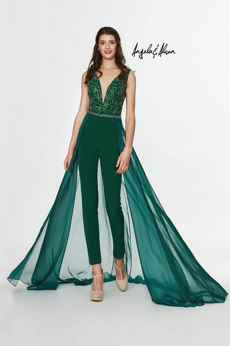 Style 91131 gown from the 2019 Angela & Alison Prom collection, as seen on dressfinder.ca