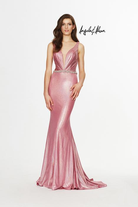 Style 91138 gown from the 2019 Angela & Alison Prom collection, as seen on dressfinder.ca