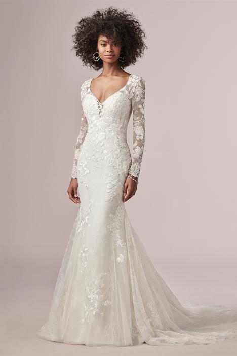 Mandy - Leigh Dawn Wedding                                          dress by Rebecca Ingram