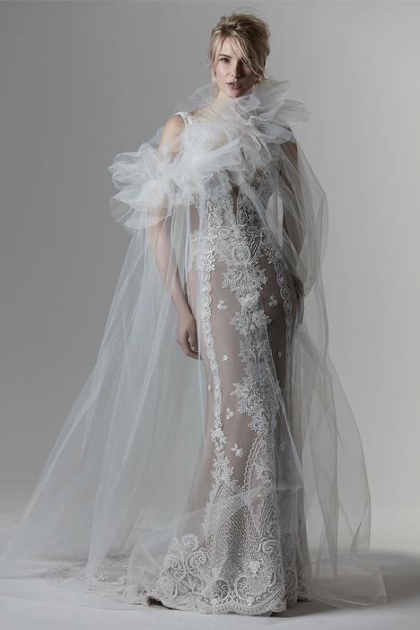 Agata Wedding                                          dress by Sottero and Midgley