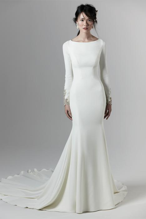 Aston Wedding dress by Sottero and Midgley