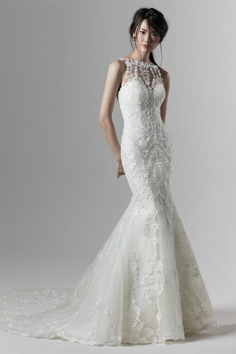 Elka Wedding                                          dress by Sottero and Midgley