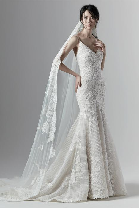 Kincaid Wedding                                          dress by Sottero and Midgley