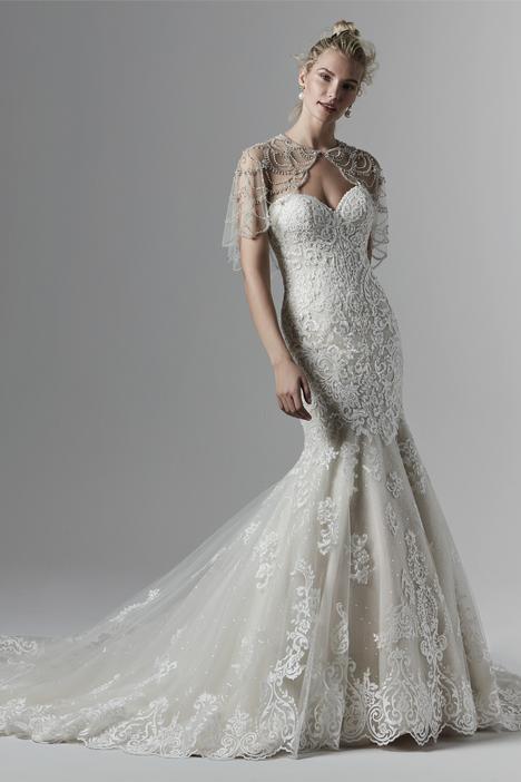 Koda Wedding                                          dress by Sottero and Midgley