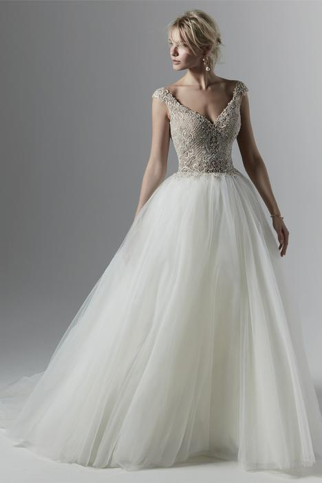 Owen - Louise Wedding                                          dress by Sottero and Midgley