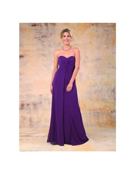 gown from the 2014 Venus Bridesmaids collection, as seen on dressfinder.ca