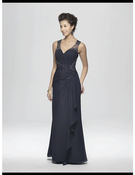 Mother of the Bride                              dress by Intermezzo