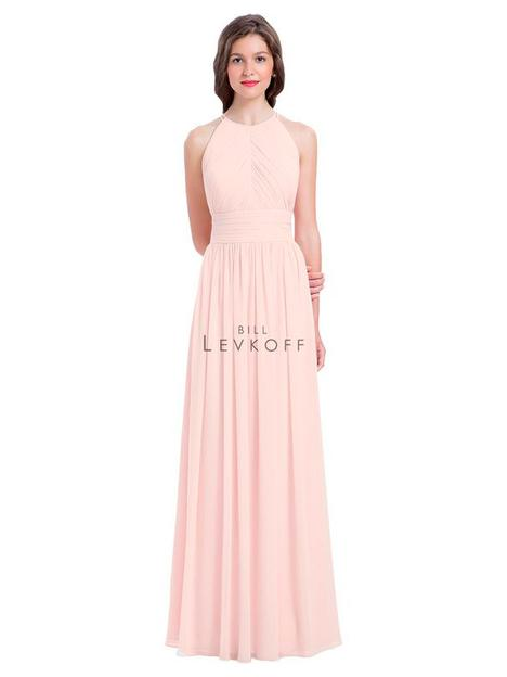 Style 1161 gown from the 2015 Bill Levkoff Bridesmaids collection, as seen on dressfinder.ca
