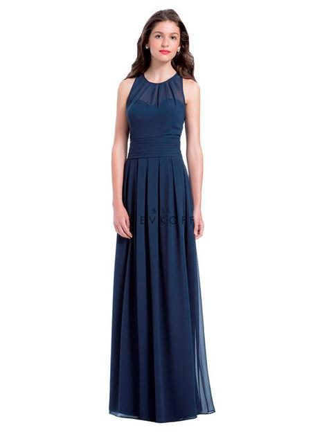 Style 1165 gown from the 2015 Bill Levkoff Bridesmaids collection, as seen on dressfinder.ca
